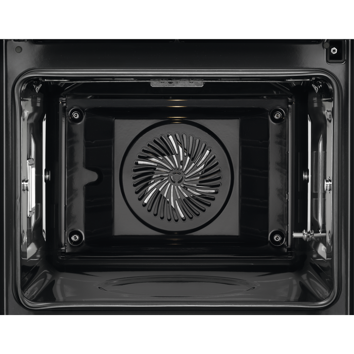 AEG - Steam oven - BSK882320M