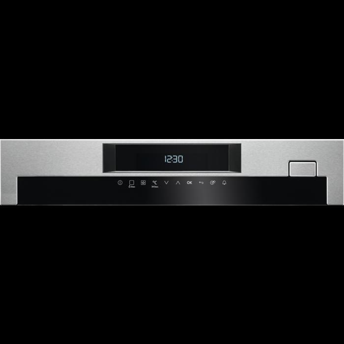 AEG - Steam oven - BSE782320M