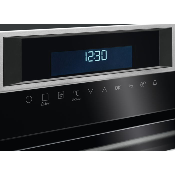 AEG - Integrated Microwaves - KMK721000M