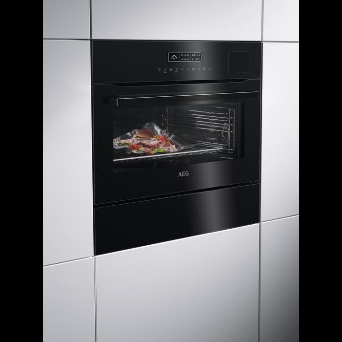 AEG - Compacte oven - KSE792220B
