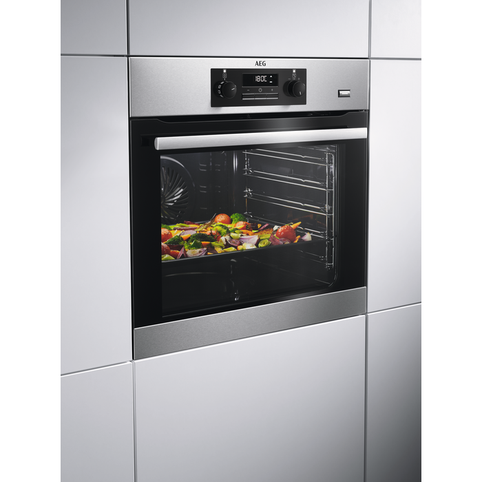 AEG - Electric Oven - BPS351020M