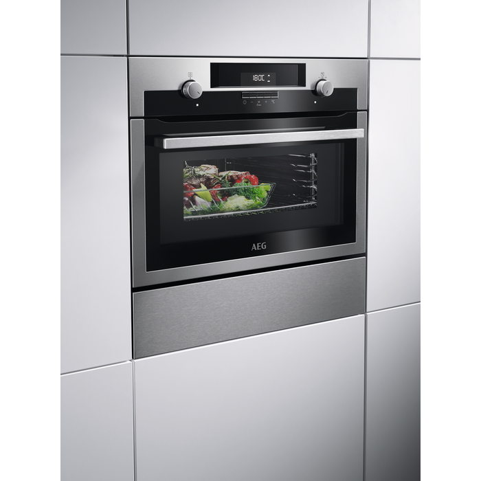 AEG - Integrated Microwaves - KME561000M