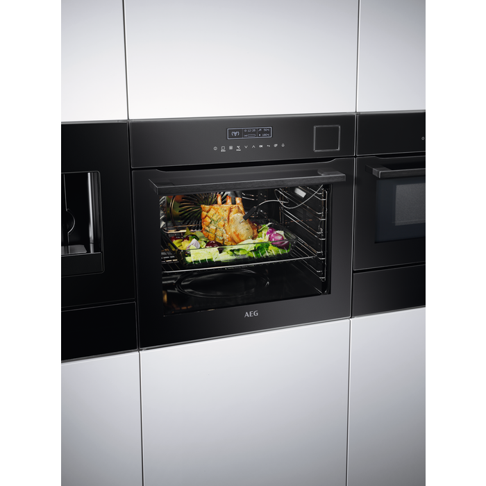 AEG - Steam oven - BSE792320B