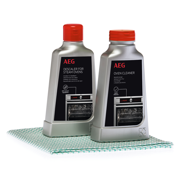 AEG - Steam oven cleaning set - A6OK3101