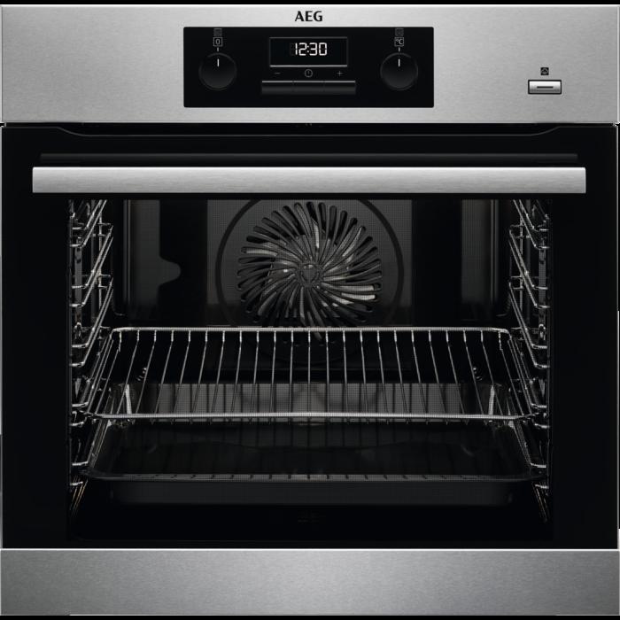 AEG - Oven - BES351110M