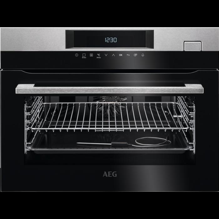 AEG - Compact Oven - KSK782220M