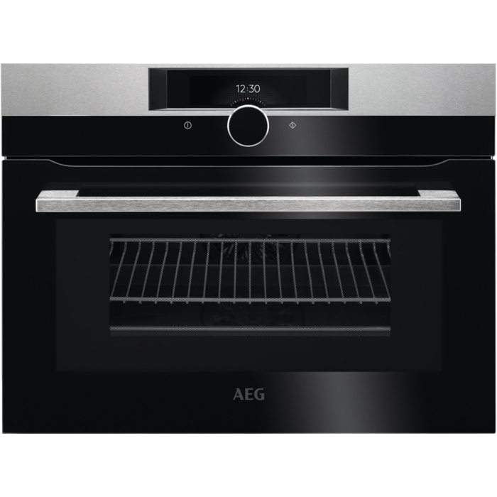 AEG - Integrated Microwaves - KMK861000M