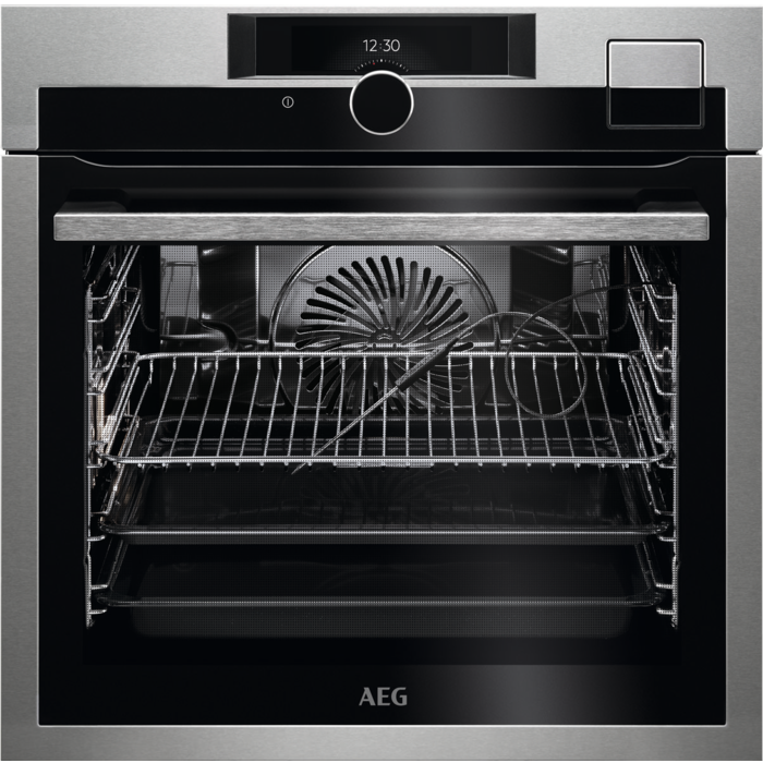 AEG - Steam oven - BSE892330M