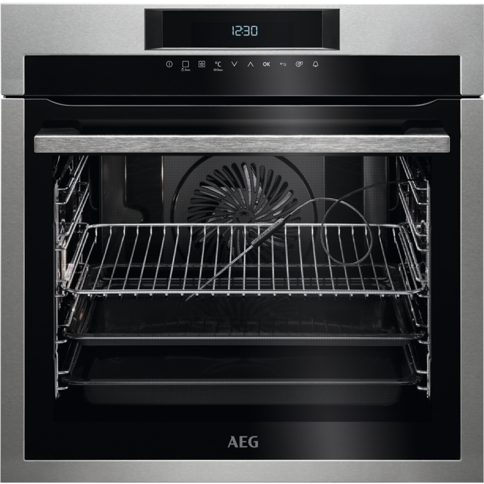 AEG - Electric Oven - BPE742320M