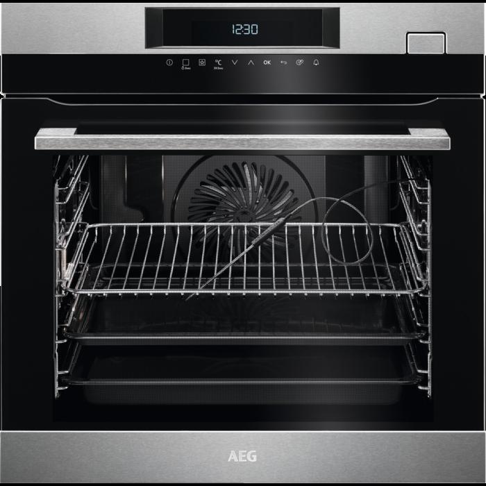AEG - Steam oven - BSK774320M