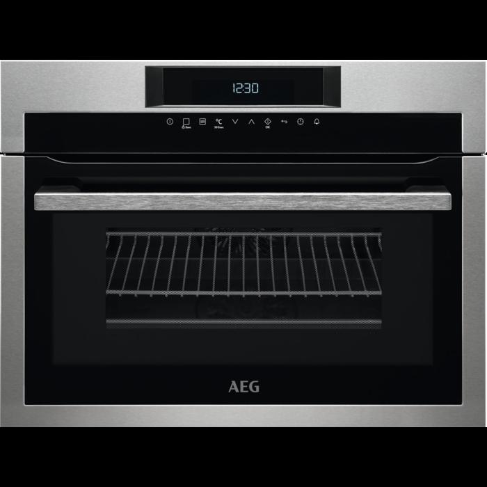 AEG - Compacte oven - KME761000M