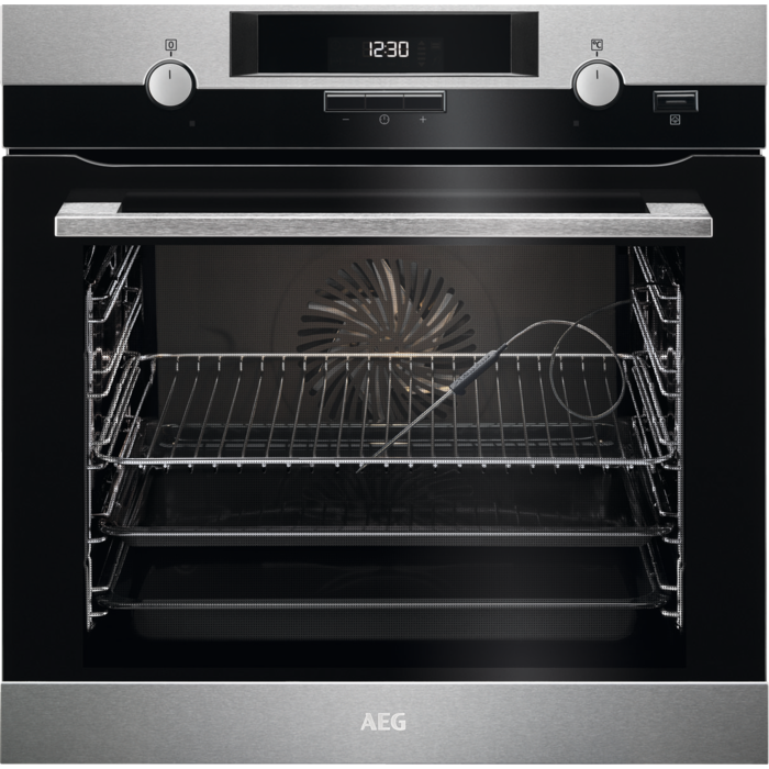 AEG - Electric Oven - BCK452210M