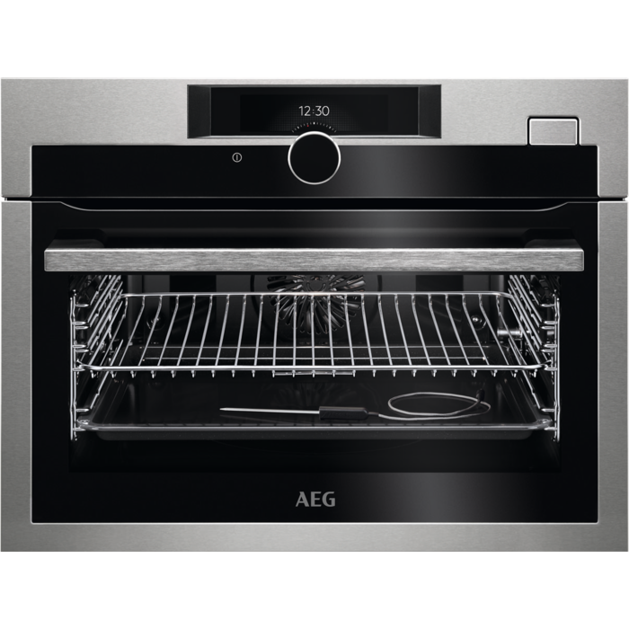 AEG - Compact Oven - KSE882220M