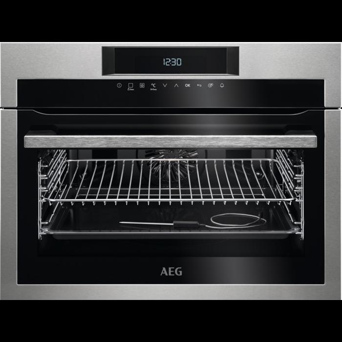 AEG - Horno compacto - KPE742220M
