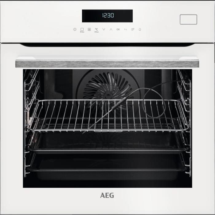 AEG - Höyryuuni - BSE782220W