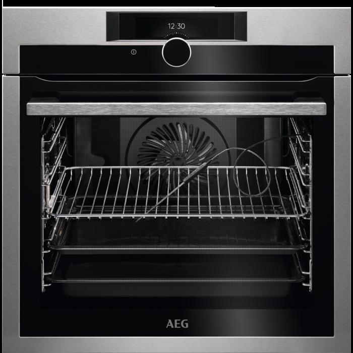 AEG - Piekarnik tradycyjny - BPE842320M