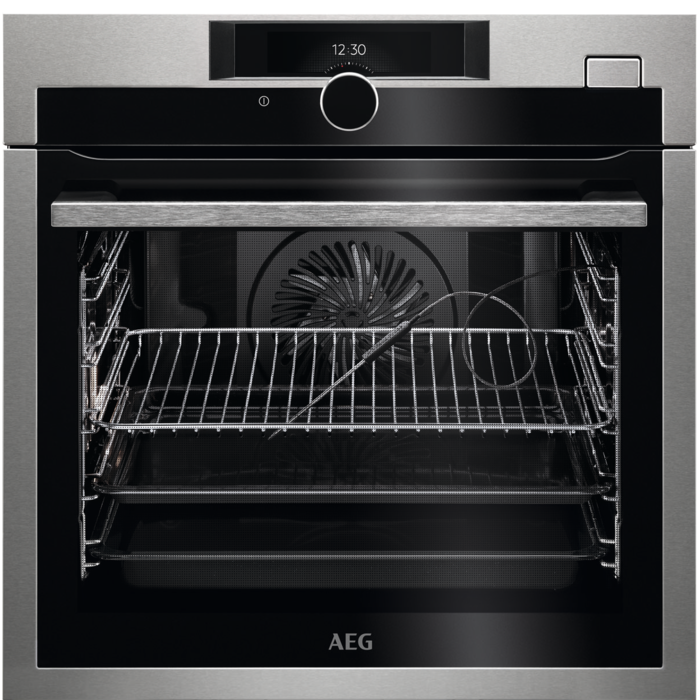 AEG - Steam oven - BSE874320M
