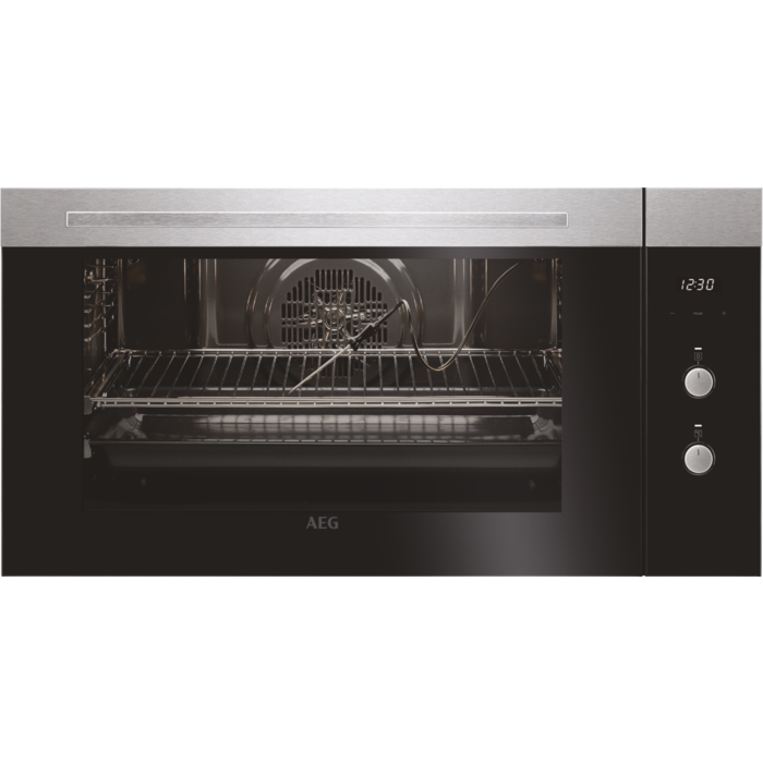 AEG - Electric Oven - KEK442910M