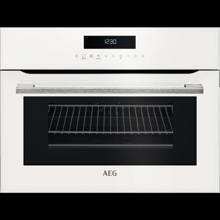 AEG - Integroitu mikroaaltouuni - KMK761000W