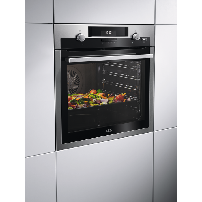 AEG - Electric Oven - BCS551020M