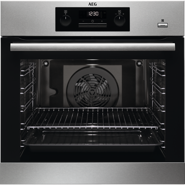 AEG - Electric Oven - BPK351021M