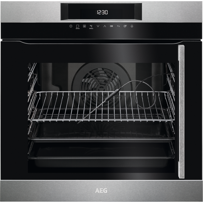 AEG - Electric Oven - BPK744L21M