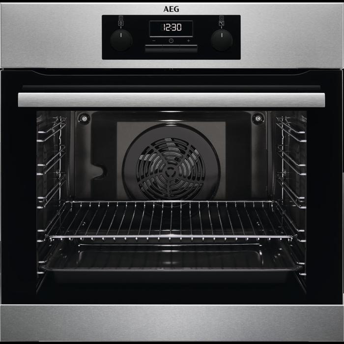 AEG - Electric Oven - BEB231011M