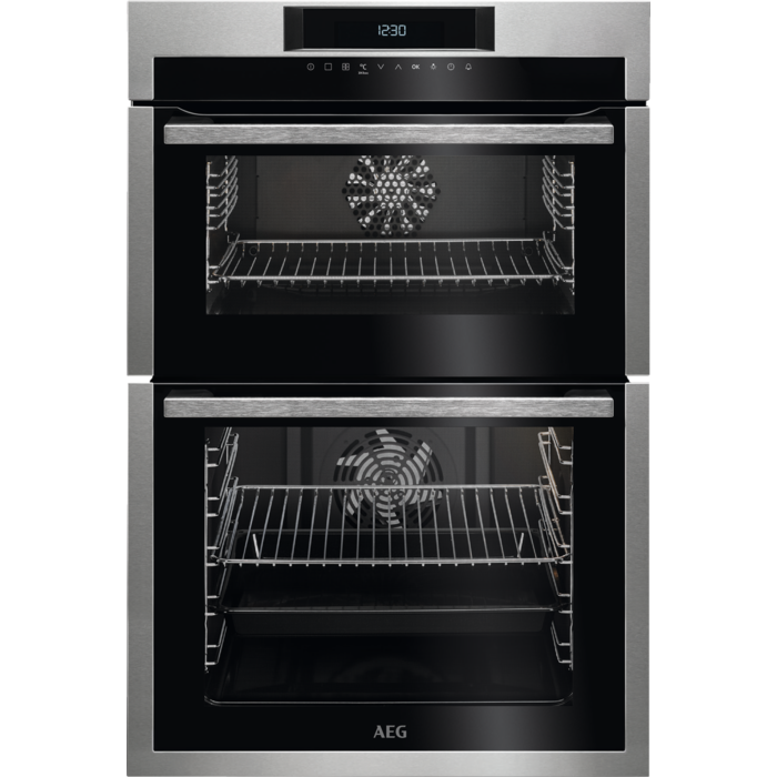 AEG - Electric Oven - DCE731110M