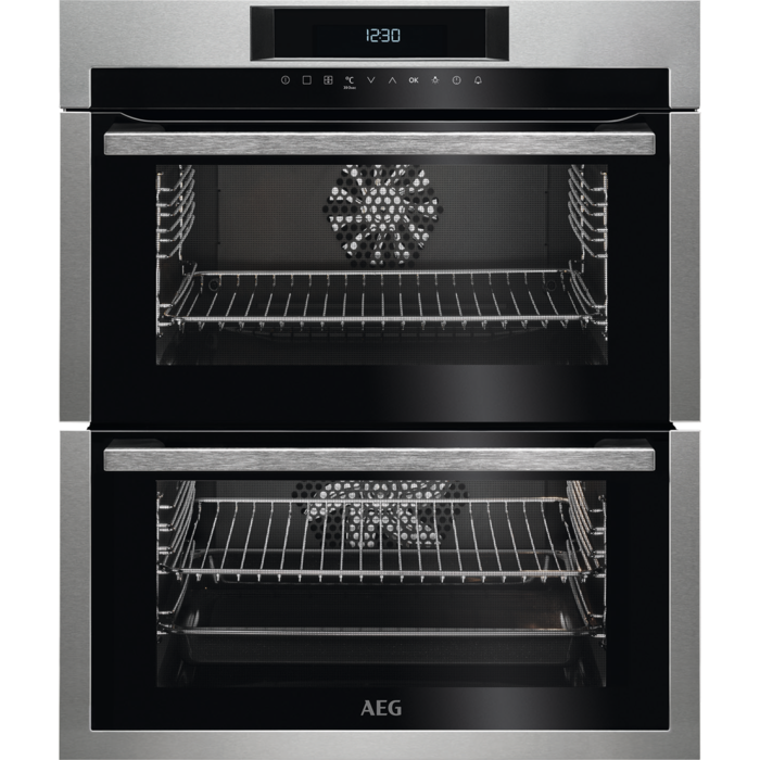 AEG - Electric Oven - DUE731110M