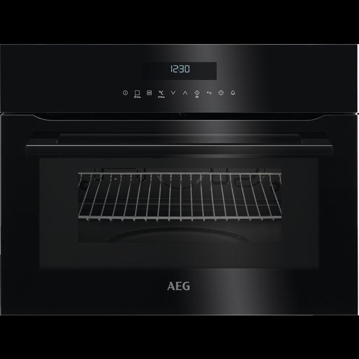 AEG - Horno compacto - KMR721000B