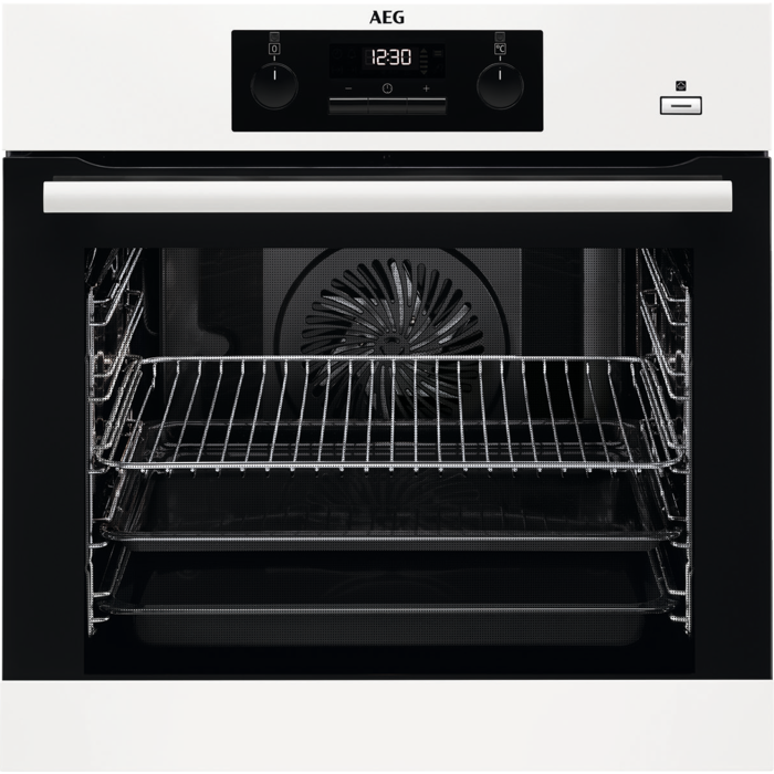 AEG - Steam oven - BEB351010W