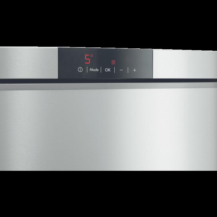 AEG - Frittstående kjøleskap - S74000KDX0