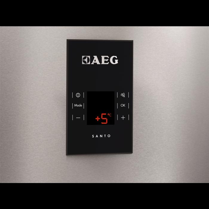 AEG - Freestanding refrigerator - Free-standing - S74020KMX0
