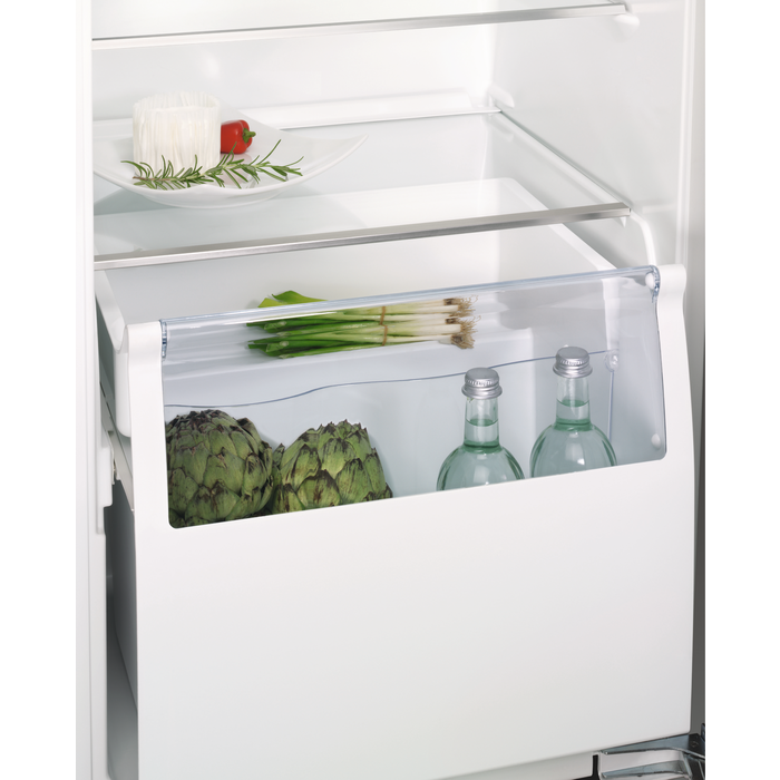 AEG - Integrated refrigerator - Built-in - SKS61840S1