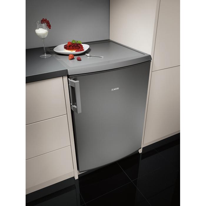 AEG - Freestanding refrigerator - Free-standing - S71700TSX0