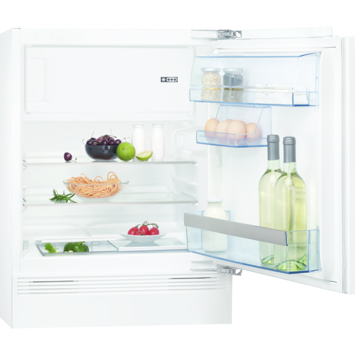 AEG - Integrated refrigerator - Built-in - SKS58240F0