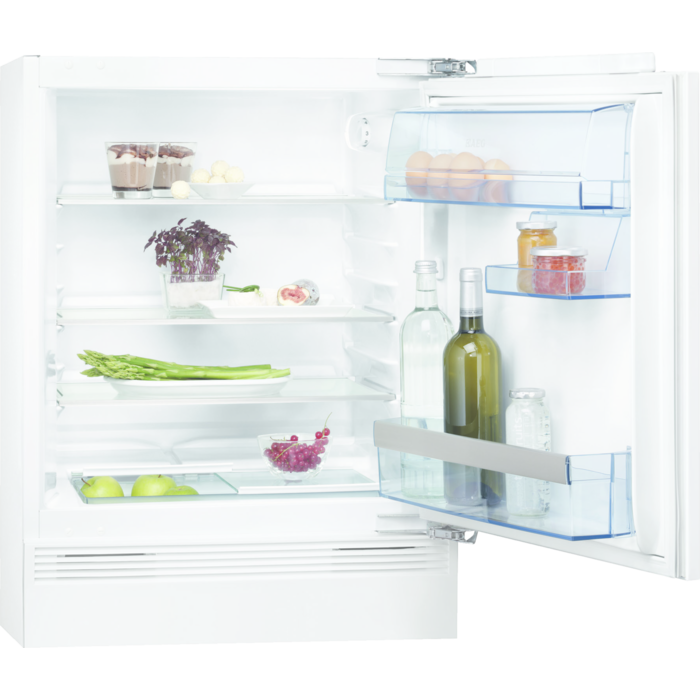 AEG - Integrated refrigerator - Built-in - SKS58200F0