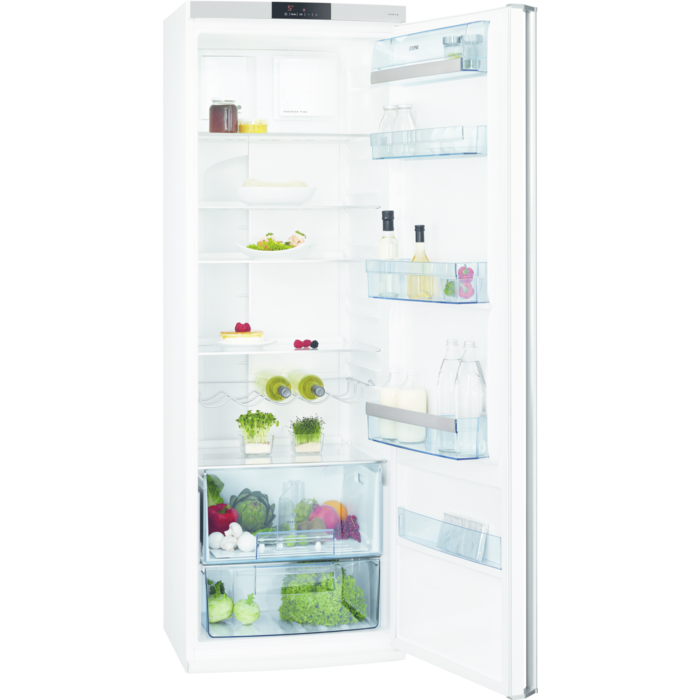AEG - Jääkaappi - Vapaasti sijoitettava - S84020KMW0