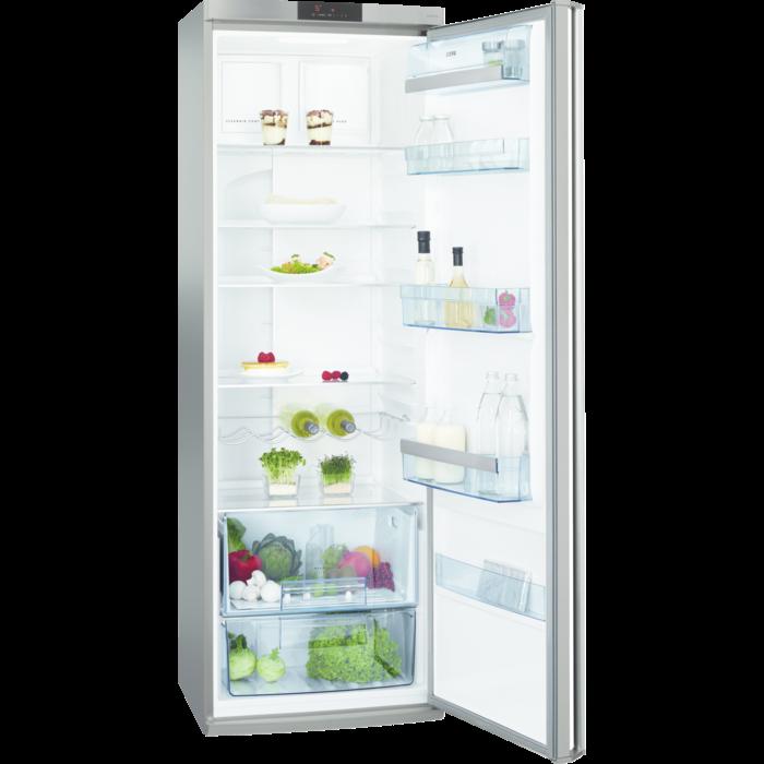 AEG - Jääkaappi - Vapaasti sijoitettava - S84020KMX0