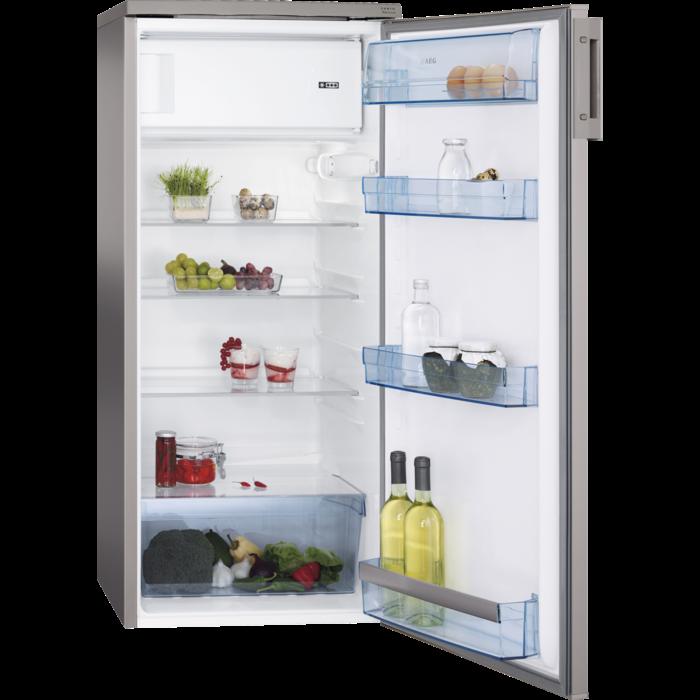 AEG - Freistehende Kühlschränke - S32440KSS1