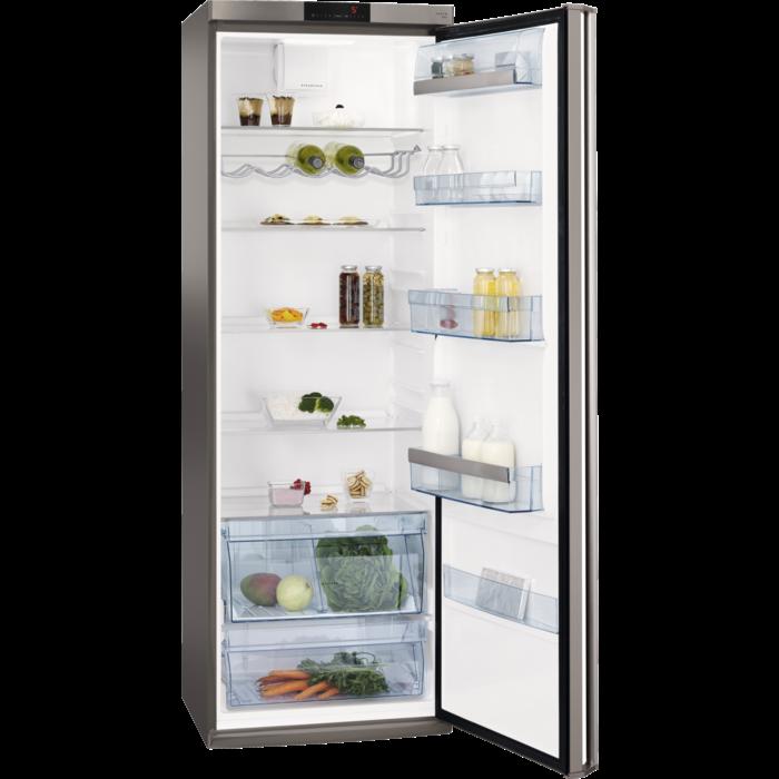 AEG - Freestanding refrigerator - Free-standing - S74010KDX0