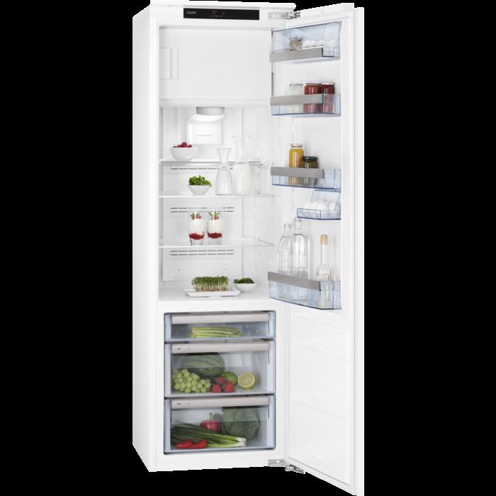 AEG - Einbau Kühlschränke - SKZ81840C0