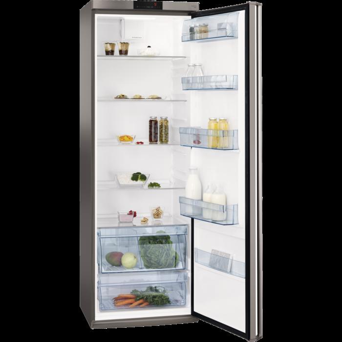 AEG - Freestanding refrigerator - Free-standing - S74010KDX1