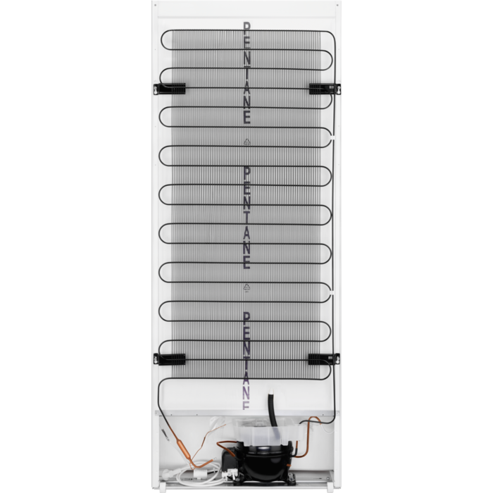 AEG - Freistehende Kühlschränke - S73320KDW0