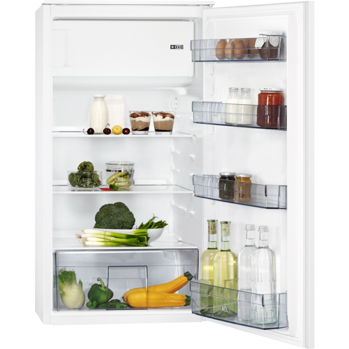 AEG - Einbau Kühlschränke - SFB41011AS