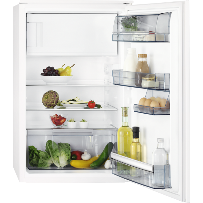 AEG - Integrated refrigerator - Built-in - SFE68811AS