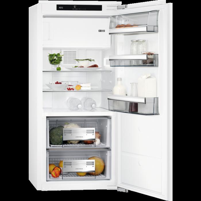 AEG - Einbau Kühlschränke - SFE81226ZF