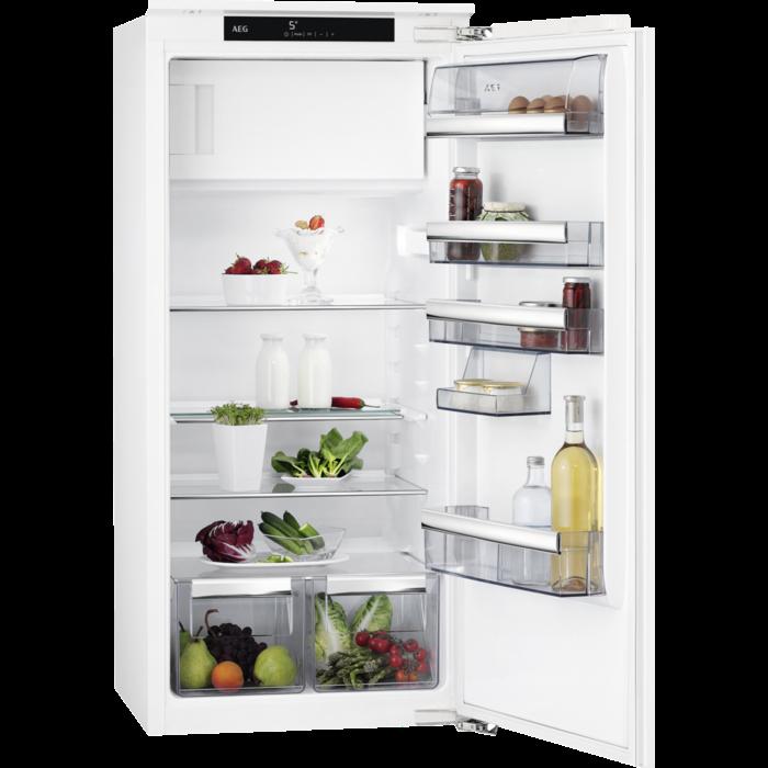 AEG - Inbouw koelkast - SFE81231AC