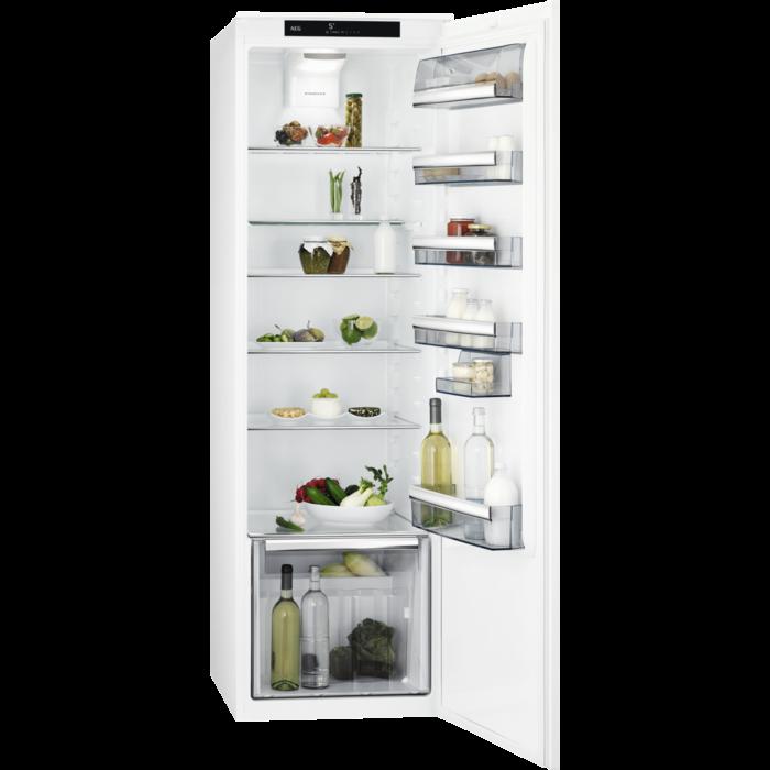 AEG - Inbouw koelkast - SKE81821DS