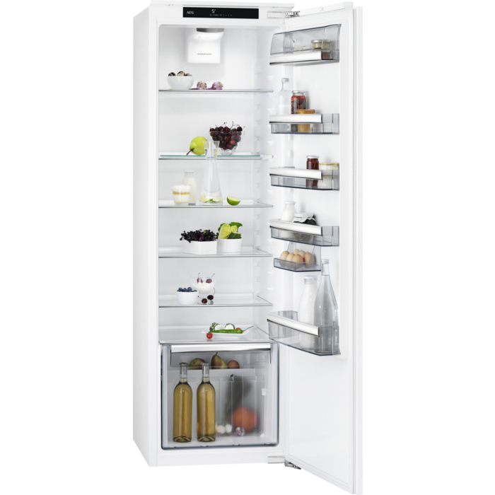 AEG - Integrated refrigerator - Built-in - SKK81821DC